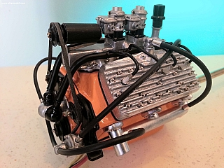 FLYER - marine  Ford flathead V8 engine 146.jpg