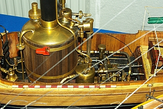 SYREN steamboat 14
