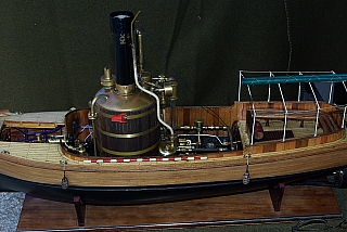 SYREN steamboat 19