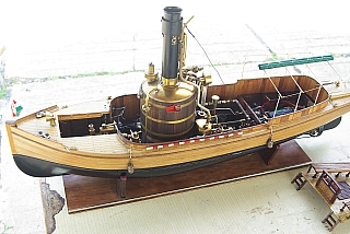 SYREN steamboat 23