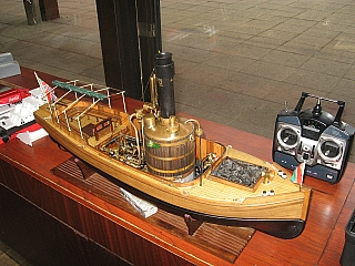 SYREN steamboat 25