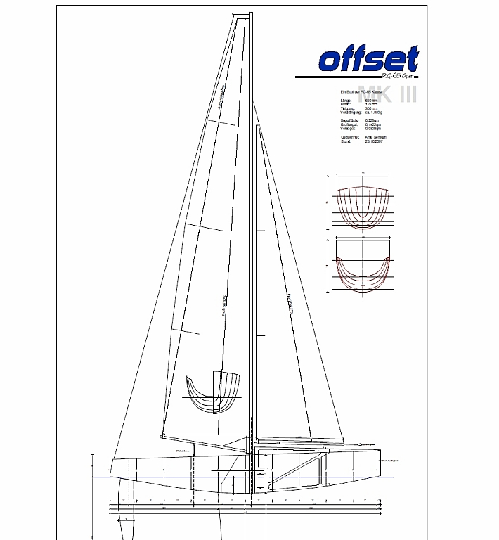 Free Plans Rc Sail Ship