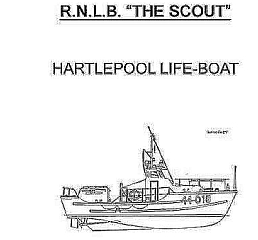 Plan Lifeboat The Scout