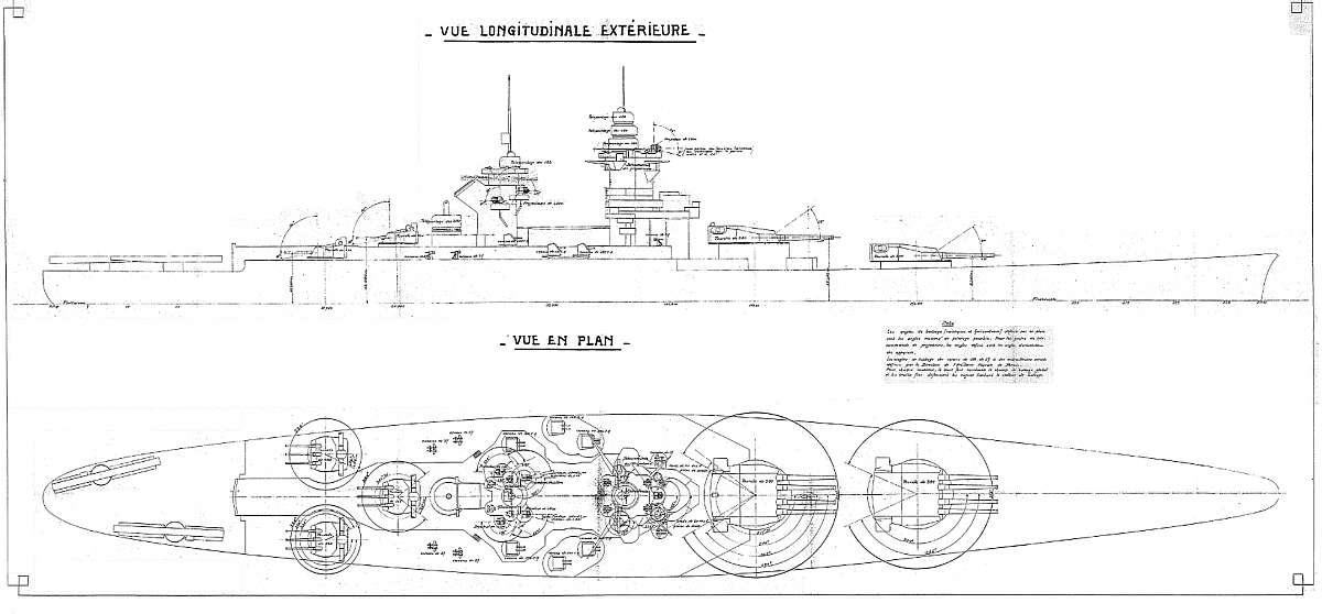 Free Plans: Modern Warfare Ships