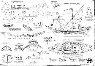 hms mordaunt 1681 plans pdf