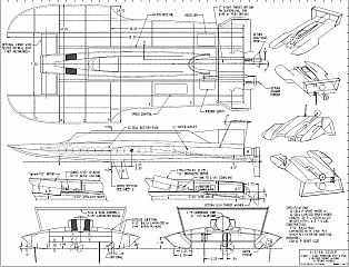 RC Ship Models ( 30 plans to build )