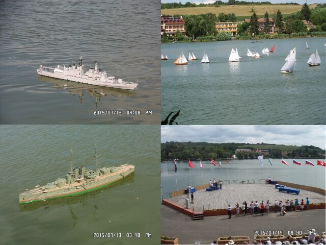 Naviga Ns World Championship