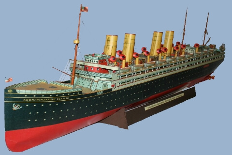 Free plans collection plans of card paper power civil ship models malvernweather Choice Image