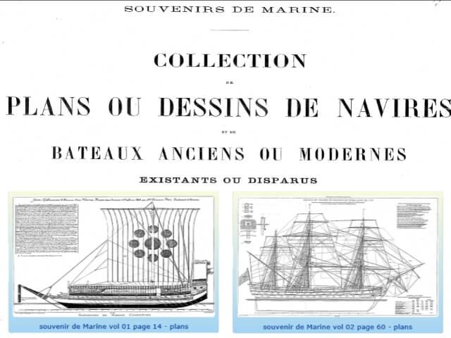 Model Ship Plans Pdf