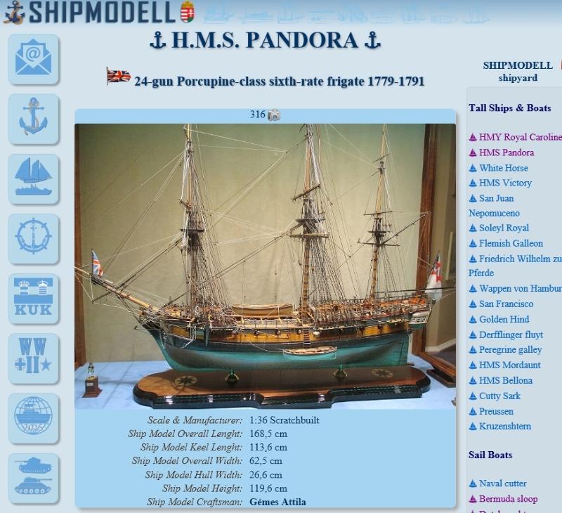 www.shipmodell.com