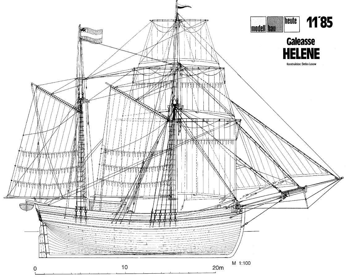 картинки кораблей или чертежи многих